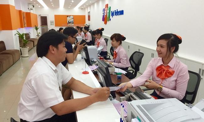FPT Telecom lãi cao kỷ lục, lợi nhuận sau thuế lần đầu vượt mốc nghìn tỷ