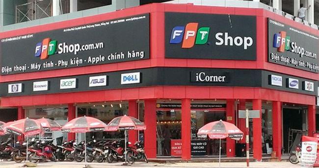 Mảng phân phối và bán lẻ của FPT tăng trưởng mạnh trong 11 tháng