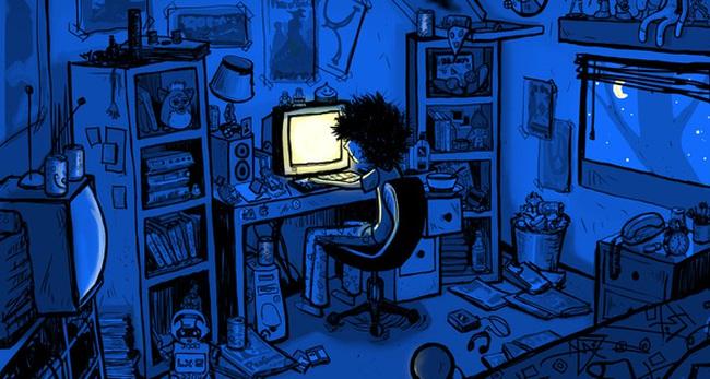 Tại sao lập trình viên thích làm việc đêm - 1