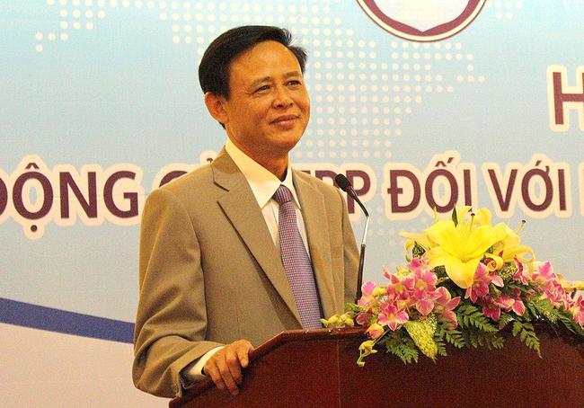 Thủ tướng bổ nhiệm lại Thứ trưởng Bộ NN&PTNT