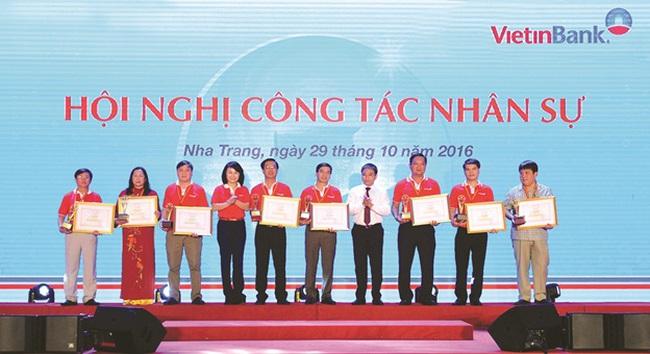 VietinBank: Nơi làm việc trong mơ