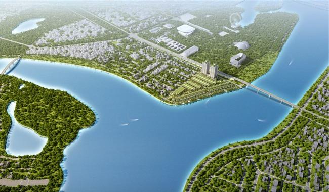 Elysia Complex City – lựa chọn mới cho cuộc sống cao cấp