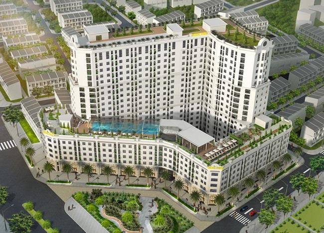 APEC Royal Park Bắc Ninh – Toàn bộ 300 căn hộ bán hết ngay trong lễ mở bán