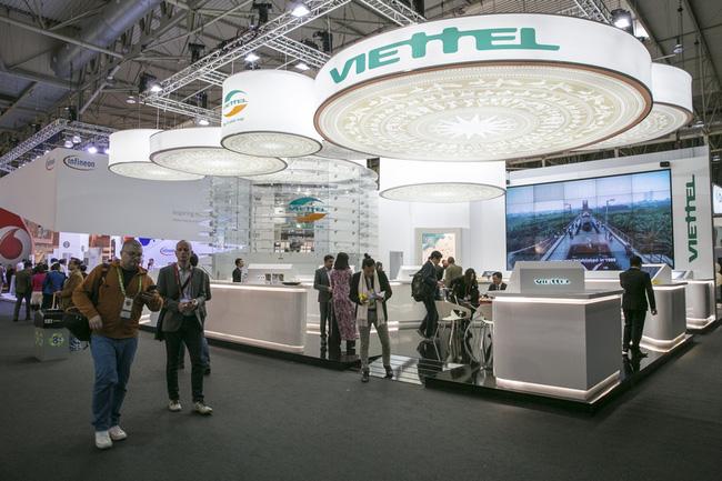 Tăng hai bậc, Viettel đứng thứ 2 tại ASEAN về giá trị thương hiệu viễn thông