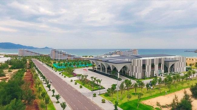 """Ba điều khiến nhiều nhà đầu tư """"xuống tiền"""" tại FLC Quy Nhơn"""