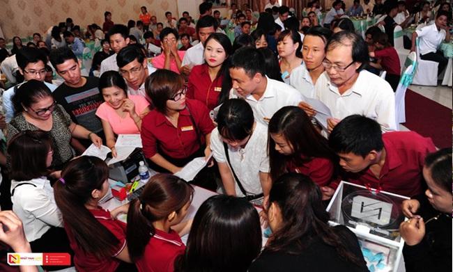 Nhất Nam Land mở bán giai đoạn II dự án New Điện Dương City