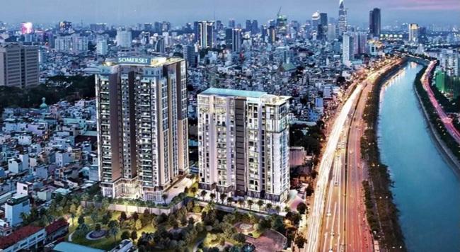 3 dự án thuộc phân khúc cao cấp của CapitaLand khuấy động thị trường bất động sản