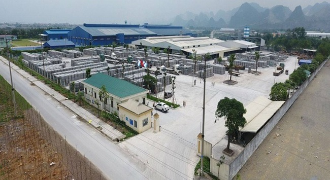 Gạch Khang Minh (GKM), đơn vị cung cấp gạch hàng đầu cho nhiều nhà thầu lớn chuẩn bị tiến hành tăng vốn