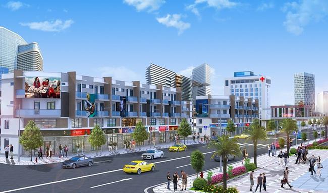 Đất nền trung tâm quận 9 thu hút nhà đầu tư