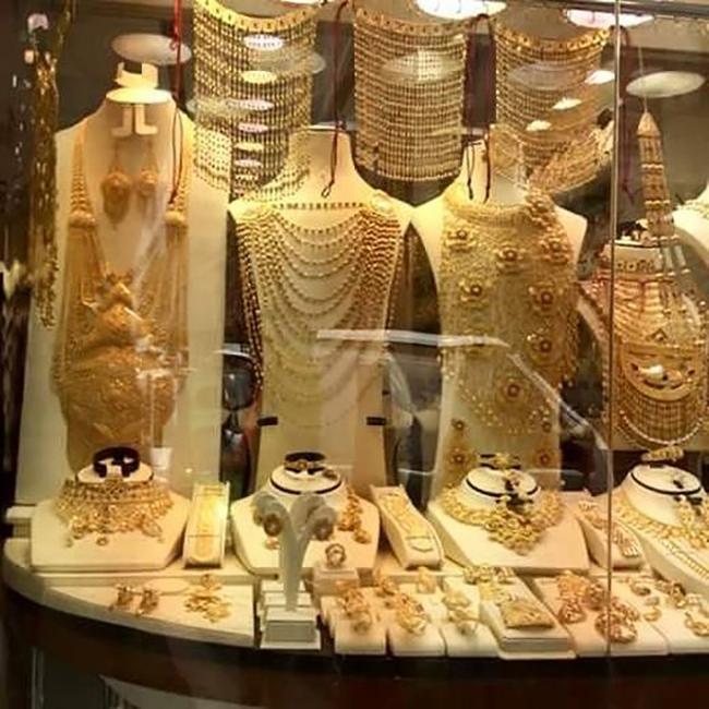 Giá vàng lình xình quanh mốc 37 triệu đồng/lượng