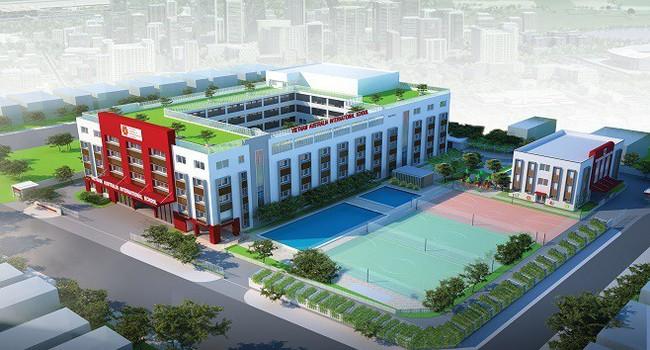 VAS ký kết phát triển hai cơ sở mới tại Quận 2 và Quận 7