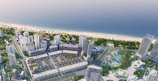 Khám phá vị trí đắt giá của thị trường BĐS Nha Trang