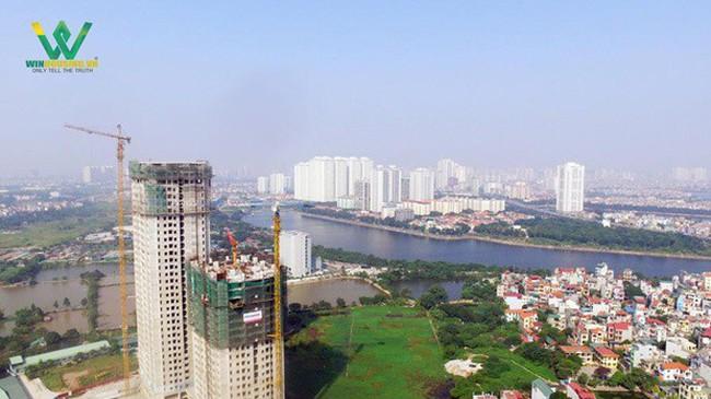 Nhà đầu tư Nam Minh Hoàng - Bước ngoặt đầu tư Bất động sản
