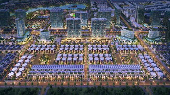 6 lý do để nhà đầu tư tầm trung chọn Đông Tăng Long - Hưng Lộc