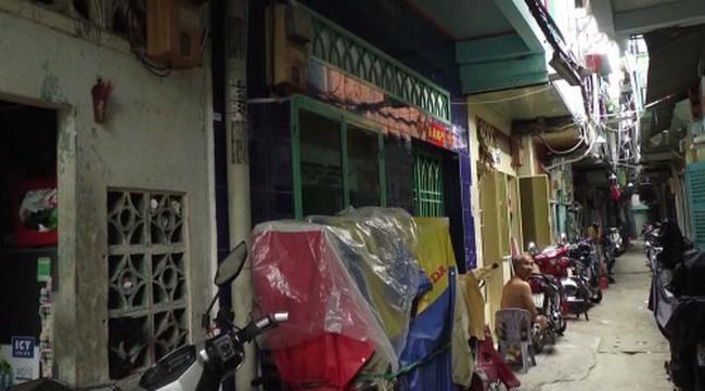 Xuất hiện căn hộ '5 sao giá mềm' cho gia đình trẻ tại cung đường đắt giá nhất khu Đông
