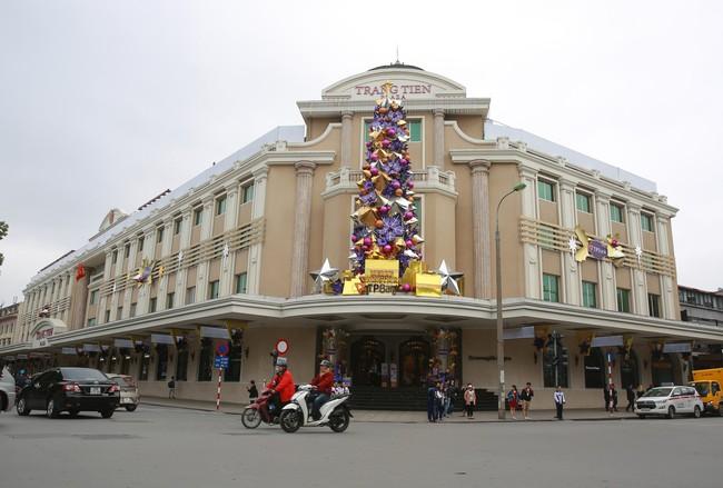 TPBank chi tiền tỉ trang hoàng Giáng sinh tại các địa điểm đẹp nhất HN và TP.HCM