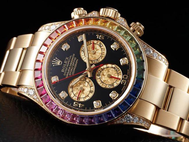 """7 sự thật lý giải mức giá """"trên trời"""" của đồng hồ Rolex"""