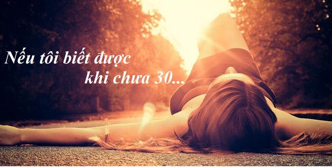 Nếu ngộ ra 5 chân lí này khi chưa đến 30 tuổi thì cuộc sống của bạn sẽ trở nên dễ dàng hơn bội phần