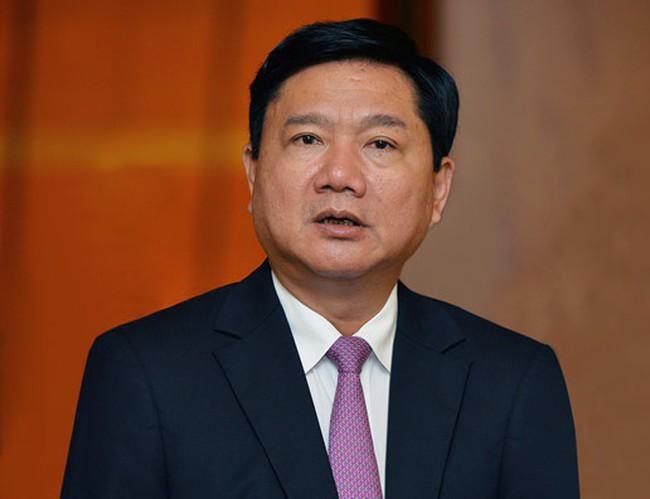 Bộ Công an thông báo lý do khởi tố, bắt ông Đinh La Thăng
