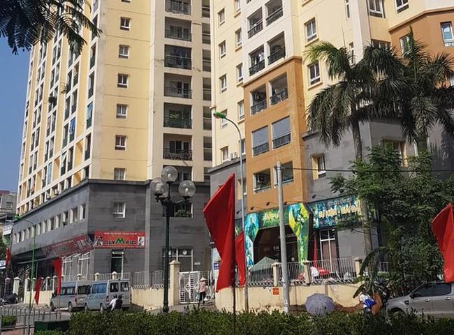 Hà Nội bất ngờ quyết định thu hồi đất tại chung cư 229 Phố Vọng
