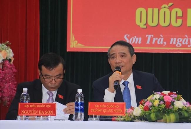 Đà Nẵng sẽ đối thoại với dân về kết luận thanh tra đất đai