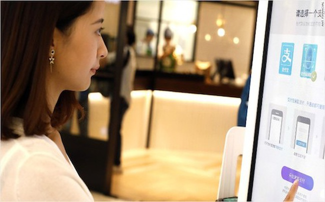 KFC Trung Quốc thử nghiệm công nghệ nhận diện khuôn mặt để thanh toán