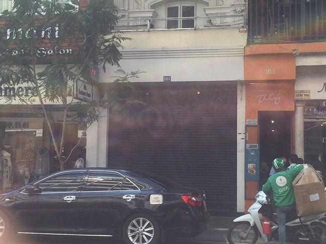 Khaisilk đóng cửa, 'tháo chạy' khỏi TPHCM