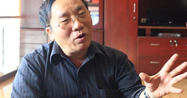 Trần Đăng Khoa: Tết không pháo hoa, không biếu xén cấp trên, hay!