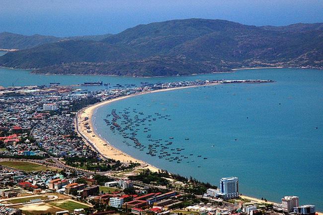 Việt Nam đã có 36 khu công nghiệp ven biển