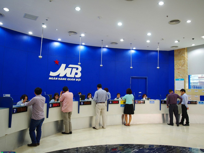 Ngân hàng MB: Lợi nhuận trước thuế 9 tháng cán mốc 4.000 tỷ, tăng 44% so với cùng kỳ