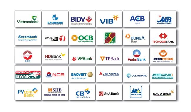 """Các hãng xếp hạng tín dụng """"đang nghĩ gì"""" về hệ thống ngân hàng Việt Nam?"""
