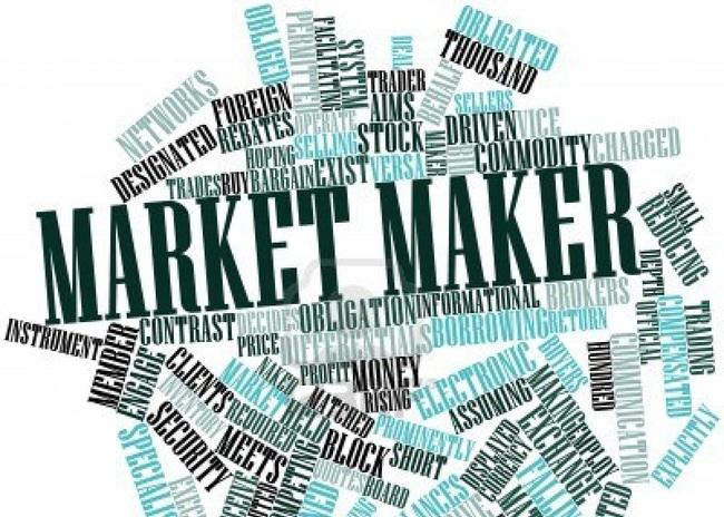Sắp có nhà tạo lập thị trường cho cổ phiếu trên HNX