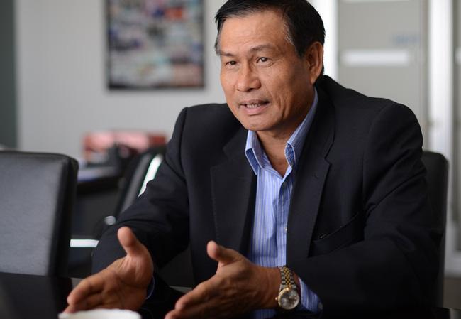 Ông Nguyễn Bá Dương - CEO Coteccons tiết lộ kế hoạch tiêu 1.800 tỷ, sẵn sàng đầu tư BĐS