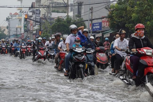 TP.Hồ Chí Minh tăng tốc thực hiện cơ chế đặc thù