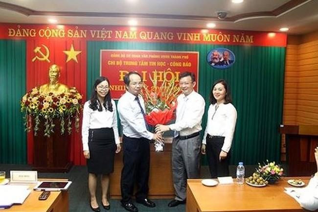 Hà Nội điều động, bổ nhiệm lãnh đạo cấp Sở