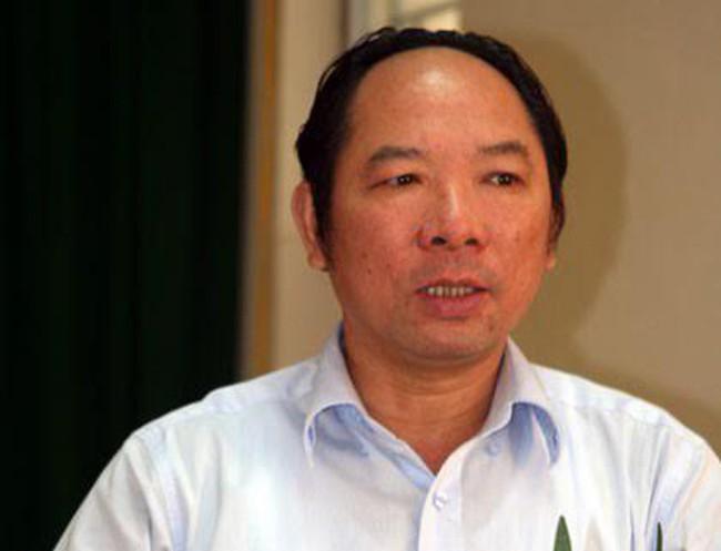 Cựu PGĐ Sở NN&PTNT Hà Nội đã 'rút ruột' hàng chục tỷ đồng như thế nào?