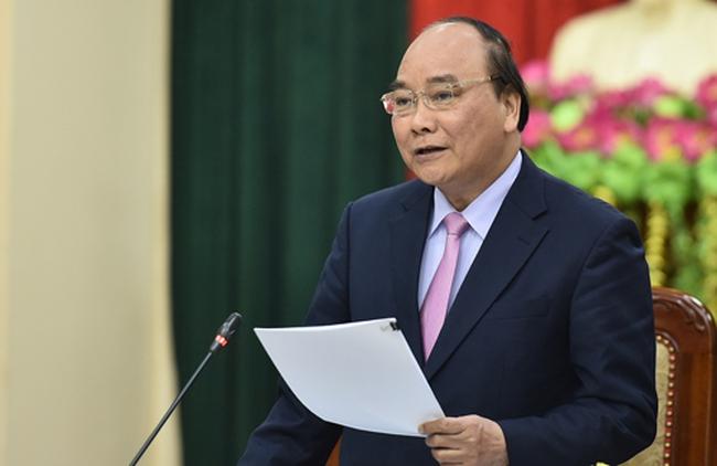 Thủ tướng: Tuyên Quang phải là hình mẫu về kinh tế lâm nghiệp