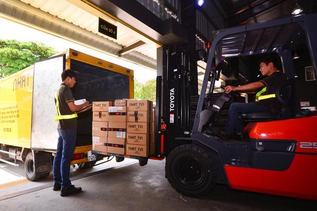 Mekong Capital lại vừa đầu tư vào Nhất Tín - một công ty logistics mới 2 năm tuổi