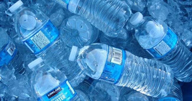 Dự báo tiêu thụ nước đóng chai tăng chóng mặt trong 5 năm tới