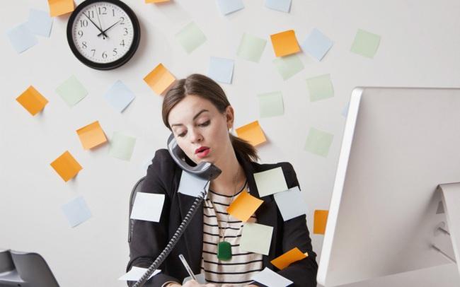 Ai cũng cho rằng mình bận rộn, thế nhưng thực chất chẳng ai bận cả đâu, nó đơn giản chỉ là những lựa chọn mà thôi