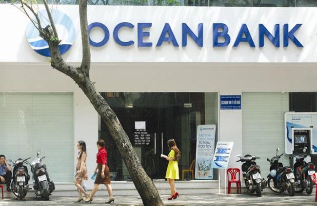 Căn cứ vào đâu, NHNN xác định OceanBank thiệt hại 1.576 tỷ đồng do chi lãi ngoài?
