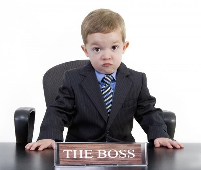 """Tuổi trẻ tài cao"""" và sớm được làm sếp, bạn nhất định phải biết ..."""