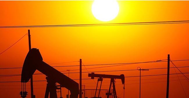 Giá dầu tăng mạnh hơn 3% do bất ổn tại khu vực Trung Đông