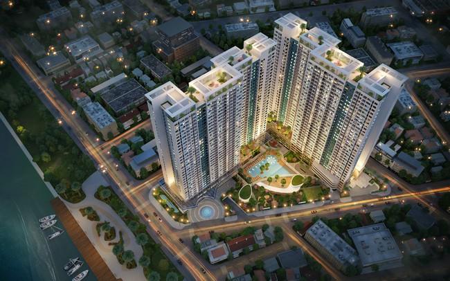 Thành Thành Công tiến sâu vào lĩnh vực BĐS thông qua việc nâng tỷ lệ sở hữu tại Sacomreal