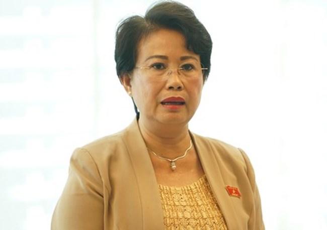 Phó bí thư Đồng Nai bị kỷ luật cảnh cáo vì vi phạm Luật phòng chống tham nhũng