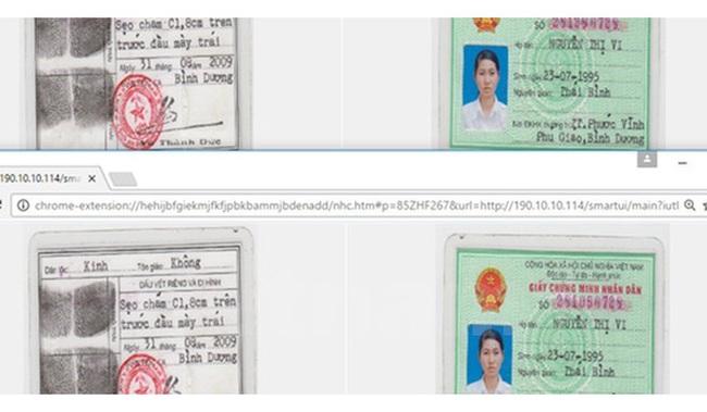 Cơ quan quản lý nói gì về quy định chụp ảnh khi đăng ký thuê bao?