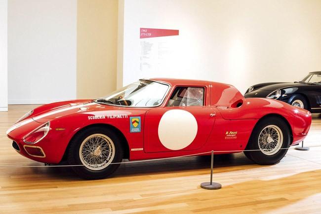 """70 siêu xe Ferrari đẹp nhất lịch sử thương hiệu sẽ """"diễu hành"""" trên đường phố New York để kỷ niệm ngày thành lập hãng"""