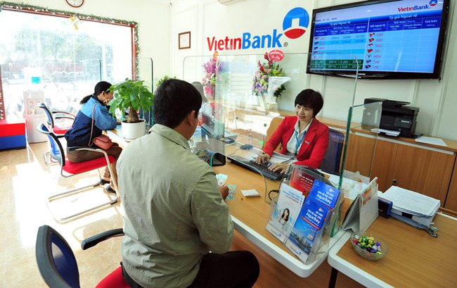 VietinBank tuyển dụng nhiều vị trí