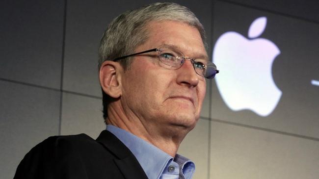 """Công sáng lập là của Steve Jobs, nhưng lợi nhuận nghìn tỷ của Apple là nhờ vào """"bậc thầy chuỗi cung ứng"""" Tim Cook"""