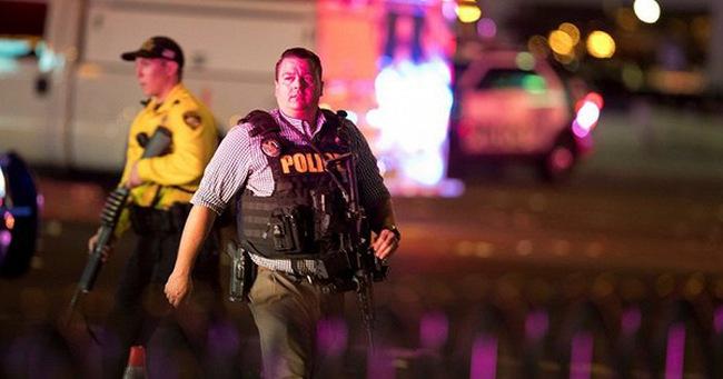IS nhận trách nhiệm vụ xả súng ở Las Vegas